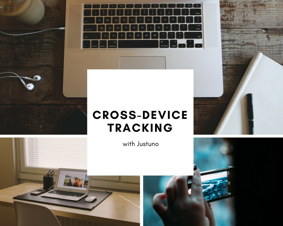 Cross-Device tracking image