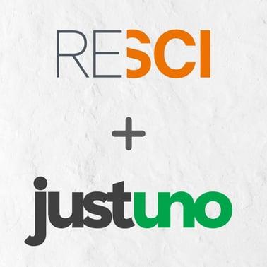 Retention Science + Justuno Logos