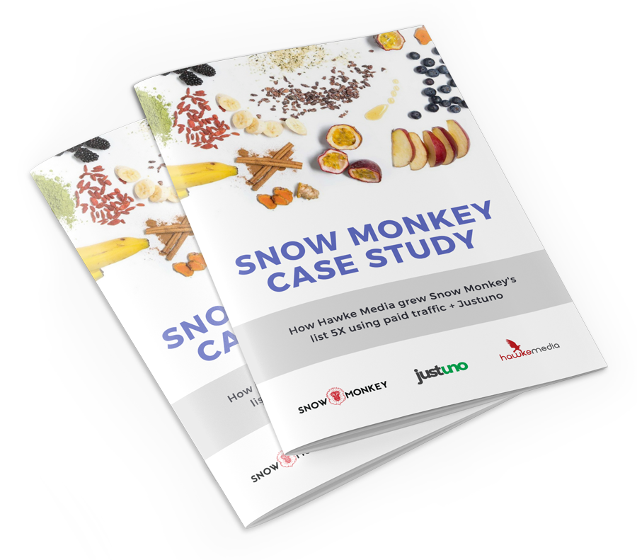 Snow Monkey Case Study