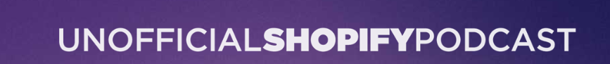 Unofficial Shopify Podcast Logo