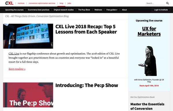 screen cap of conversion XL
