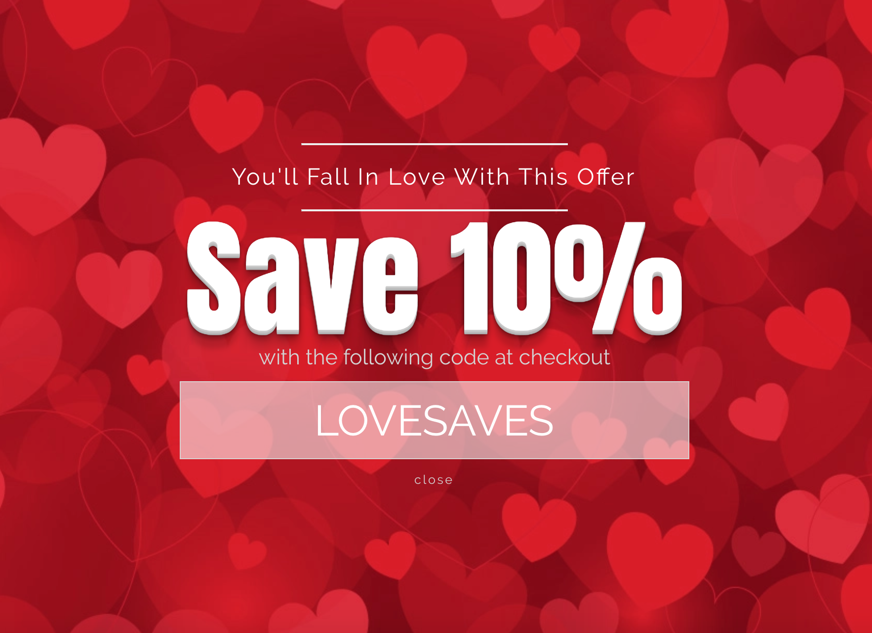 10 Valentine\'s Day Marketing Ideas That You and Your Shoppers Will ...
