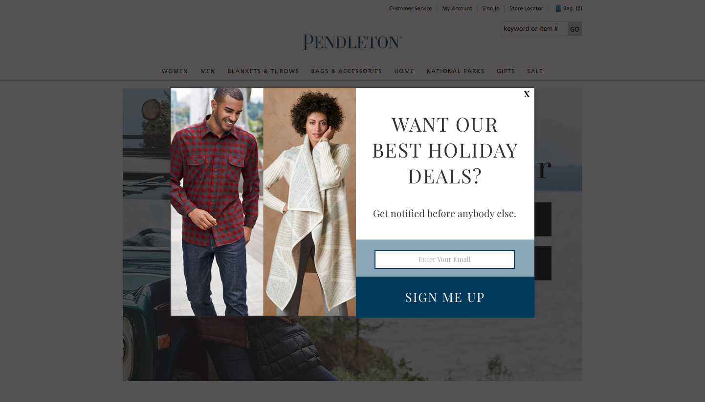 holiday_email_pop_up_pendleton.png