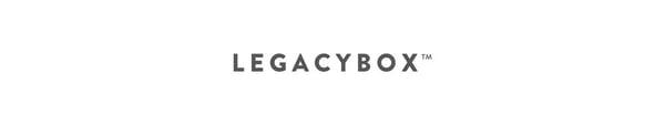 Legacy Box Logo