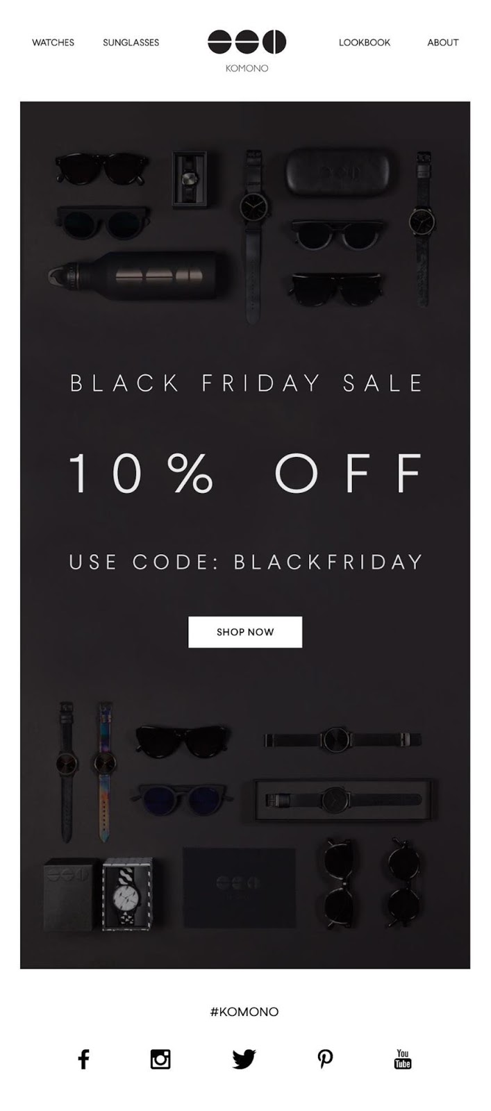 successful-marketing-campaigns-black-friday-email-campaign